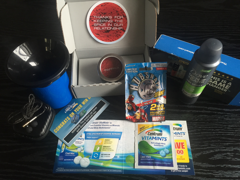 MailFreebies-May